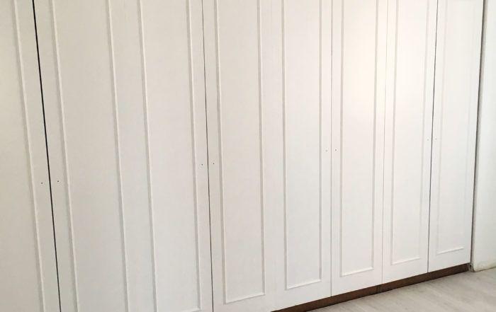 pintar mueble de madera Suri pintor